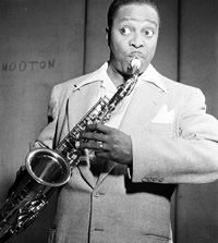 Let the Good Times Roll – Podcast: The Music of Louis Jordan