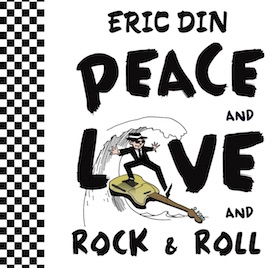 PeaceLoveFrontCover280px