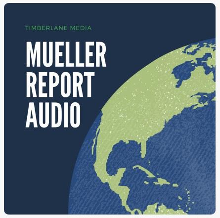 THE MUELLER REPORT IS A LISTEN