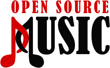 Open Source Music